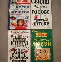 Psikoloji Kitaplar