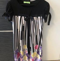 Rochie tricotată Turcia mărime 46-48