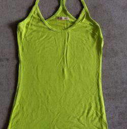 T-shirt (t-shirt, top)