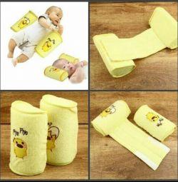 Подушка-ограничитель для детей