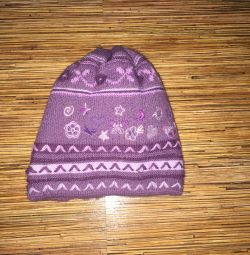 Hat for the girl (new)