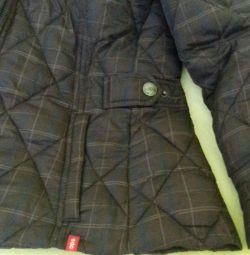 🍫 Куртка ESPRIT жен. демисезон, р-р M