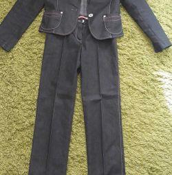 Σχολική στολή (κοστούμι) 140-146