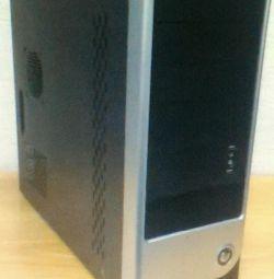 🌓 Nou 2 Core Core 2 Duo E6400 CPU 2x 2,4ghz, Gi