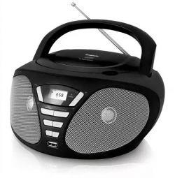 Noua, garanție USB, CD Mp3 radio BBK BX180