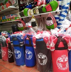 Çocuk çantası ve eldivenler 40cm-2kg