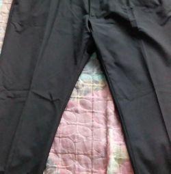 Pantaloni pentru bărbați p.56