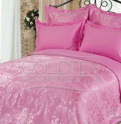 Bed linen family new