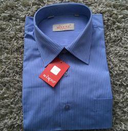 Νέα αύξηση βαμβακιού μπλουζών 176