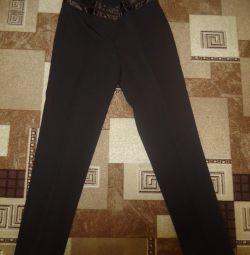 Pants WoolStreet