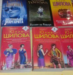 50 ruble için kitaplar