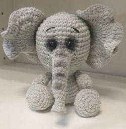 Μωρό ελέφαντα