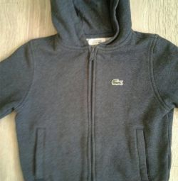 Sweatshirt lacoste original