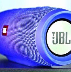 Încărcarea JbI 3 ++ coloană
