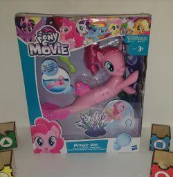 Нові Little Pony