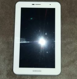 Galaxy Tab 2 7.0 P3100 8Gb Tablet