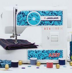 Швейная машинка Jaguar A - 337