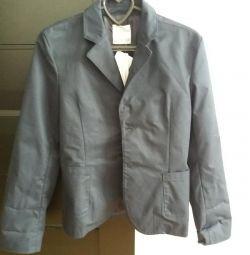 Yeni blazer