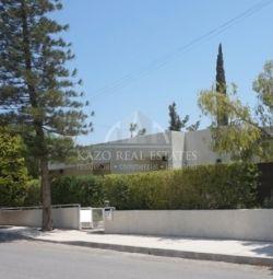 Casă Detașată în Kapsalos Limassol
