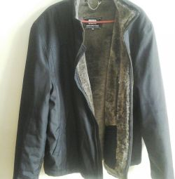 Kapalı ceket