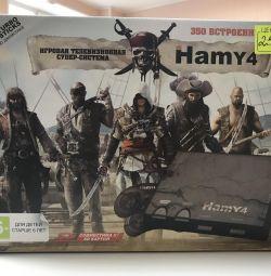 Sega Hamy 4