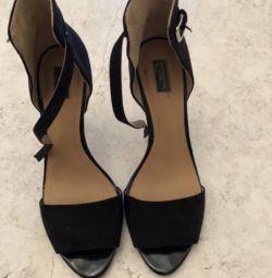 Pantofi de vară zara