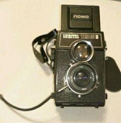 Camera Amateur 166V
