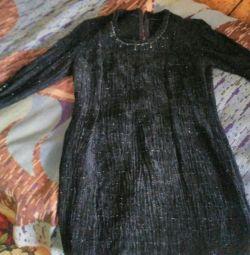 Warm dresses
