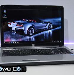 Laptop DNS 15.6