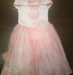Dress for graduation 6-7 years
