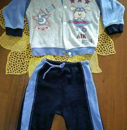 Çocuk için kostüm