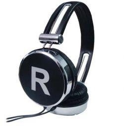Overhead KANEN KM 870 headphones