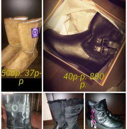 Footwear 37-40 r