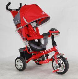 Biciclete pentru copii TT S02