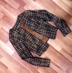 Chanel ceketi