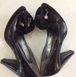 Τα παπούτσια FABI είναι πρωτότυπα