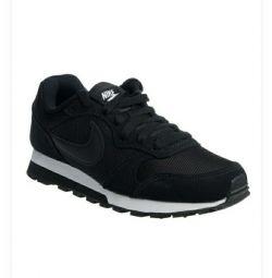 Yeni Nike MD Runner 2 Spor Ayakkabı