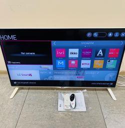 TV UHD (4K) LED 40