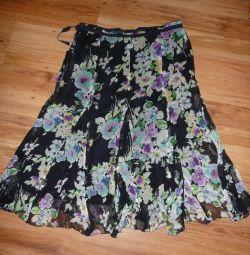 Χρώμα φούστα, καινούριο