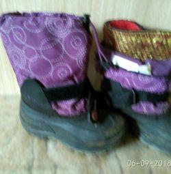 Unisex μπότες p26