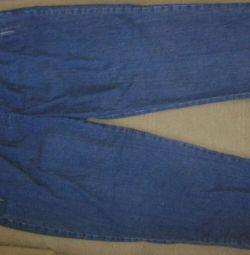 Jeans pentru femei. nou