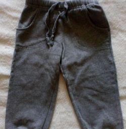 штанці
