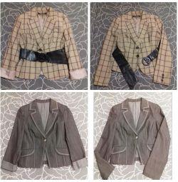 Jachete mărime 44-46