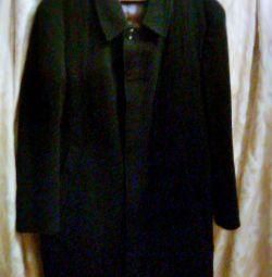 Κομψό παλτό