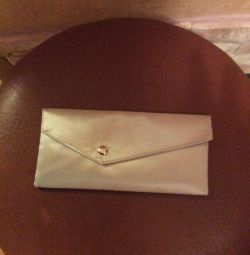 New Italian brand purse / case
