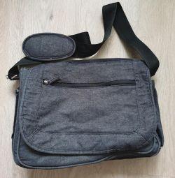 👩👦👦 Τσάντα για τις μητέρες 👩👦👦
