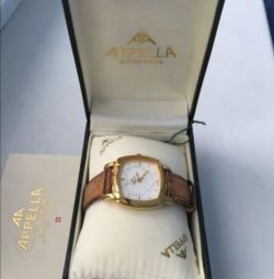 Годинники ⌚️ Appella Швейцарія 🇨🇭
