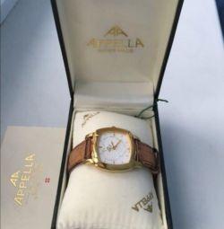 Часы ⌚️ Appella Швейцария ??