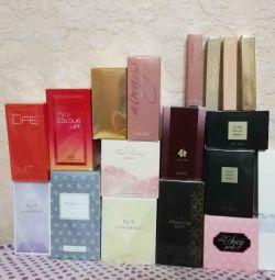 Avon Parfümü