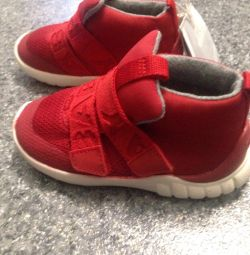 New children's sneakers Zara